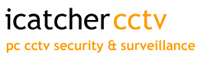 Icatcher CCTV - PC CCTV Security and Surveillance